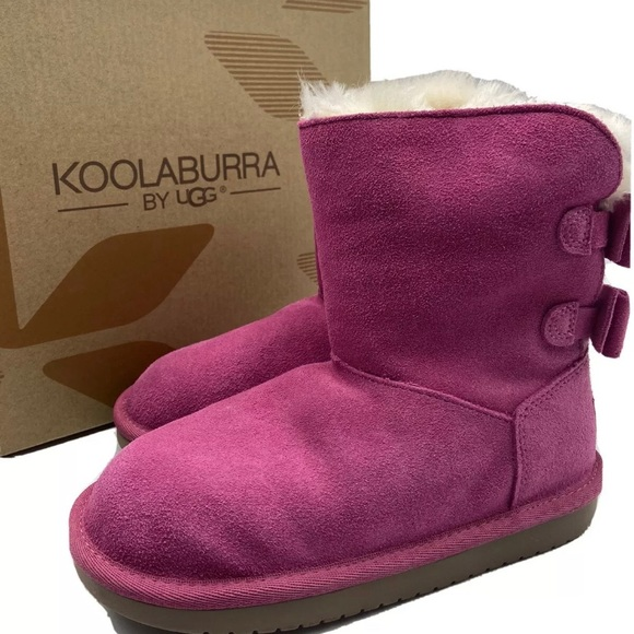 UGG Shoes | S Girls Pink New In Box
